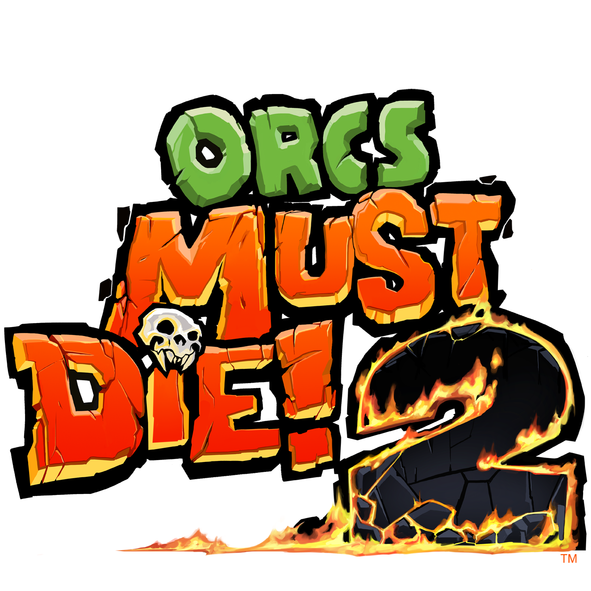 orcs (must,should) die 2