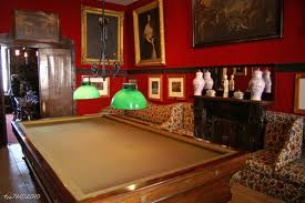 genie bricolage d coration decoration salle de billard. Black Bedroom Furniture Sets. Home Design Ideas