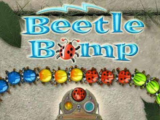 لعبة زوما الحشرات Beetle Bomp