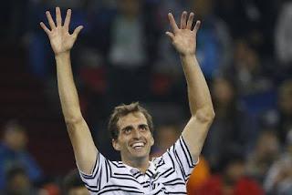 Albert Ramos-Vinolas tenis atp