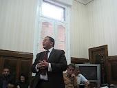 مؤتمر صحفي عن الاوضاع الليبيه