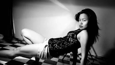 Sapna Gurung