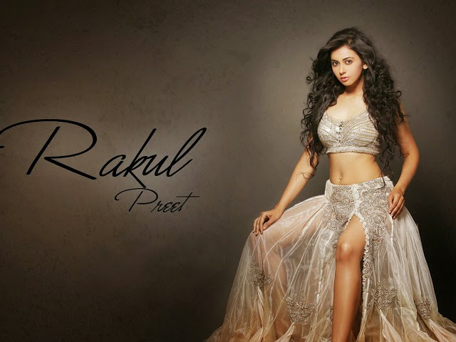 Yaariyan Fame Heroine Rakul Preet Singh HD Wallpapers Free Download