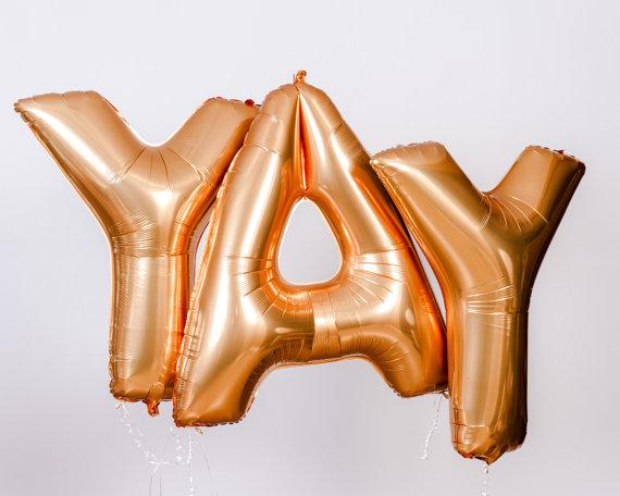 ballon bogstaver