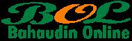Bahaudin Online | Sebuah Halaman Pribadi