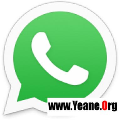 بهرنامه بۆ ئهندرۆید  WhatsApp Messenger v2.12 APK