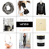 Holiday Gift Guide: Black White and Gold