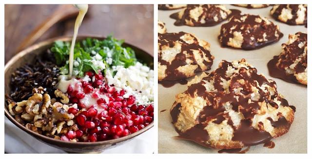 Lekkere food-foto's op Instagram