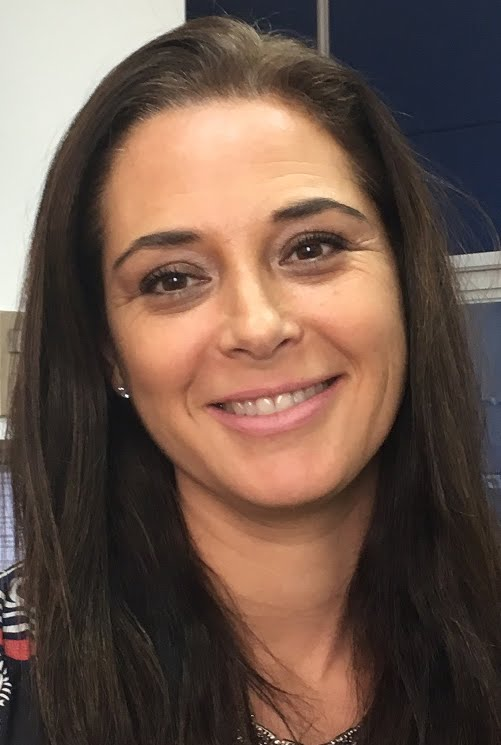 Ana Claudia Marquinez