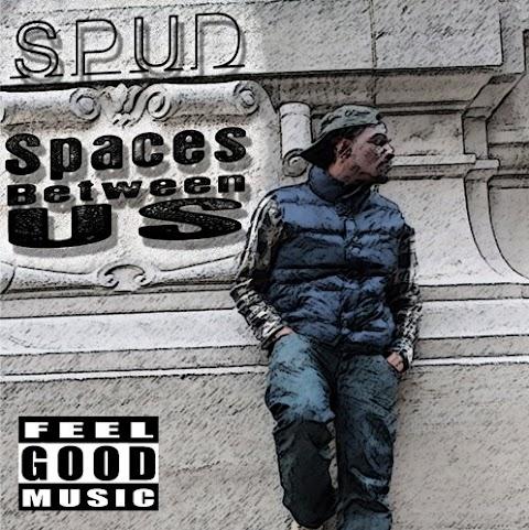 Spud - Spaces Between Us