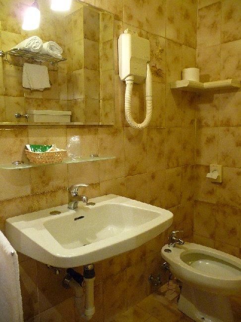 Arezzo: Hotel Continentale - Italia in albergo