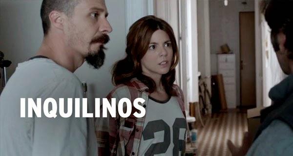 """""""Inquilinos"""", la nueva colaboración entre Jaume Balagueró y Manuela Velazco."""
