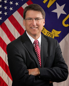 Douchebag of the Week or Month NC Gov. Pat McCrory