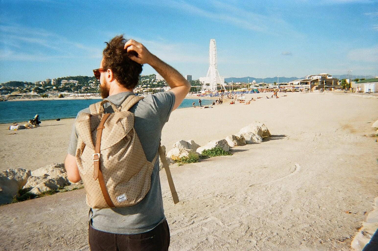 Lookbook - California to Marseille