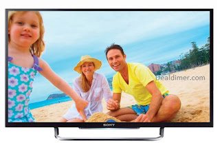 Sony BRAVIA 32″ Full HD LED TV KDL-32W700B