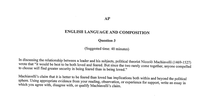 ap lang synthesis essay help Be sure to take a look at the exam practice content for ap english language and composition course sign in help discover how ap can help discover how ap can help.