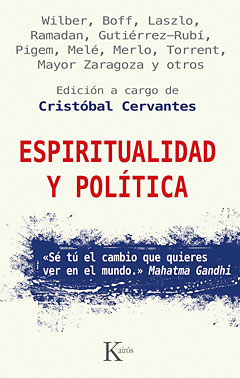 Espiritualidad y Política (Kairos)