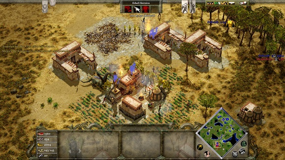 age of mythology extended edition pc game screenshot gameplay review 2 Age of Mythology Extended Edition RELOADED