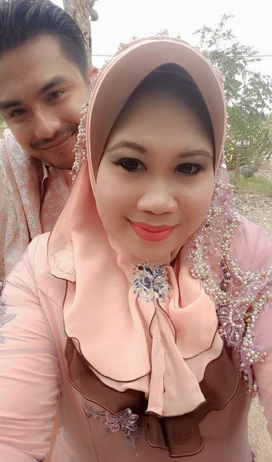 Ex Suami Abby Abadi Farhan Sudah Bertunang