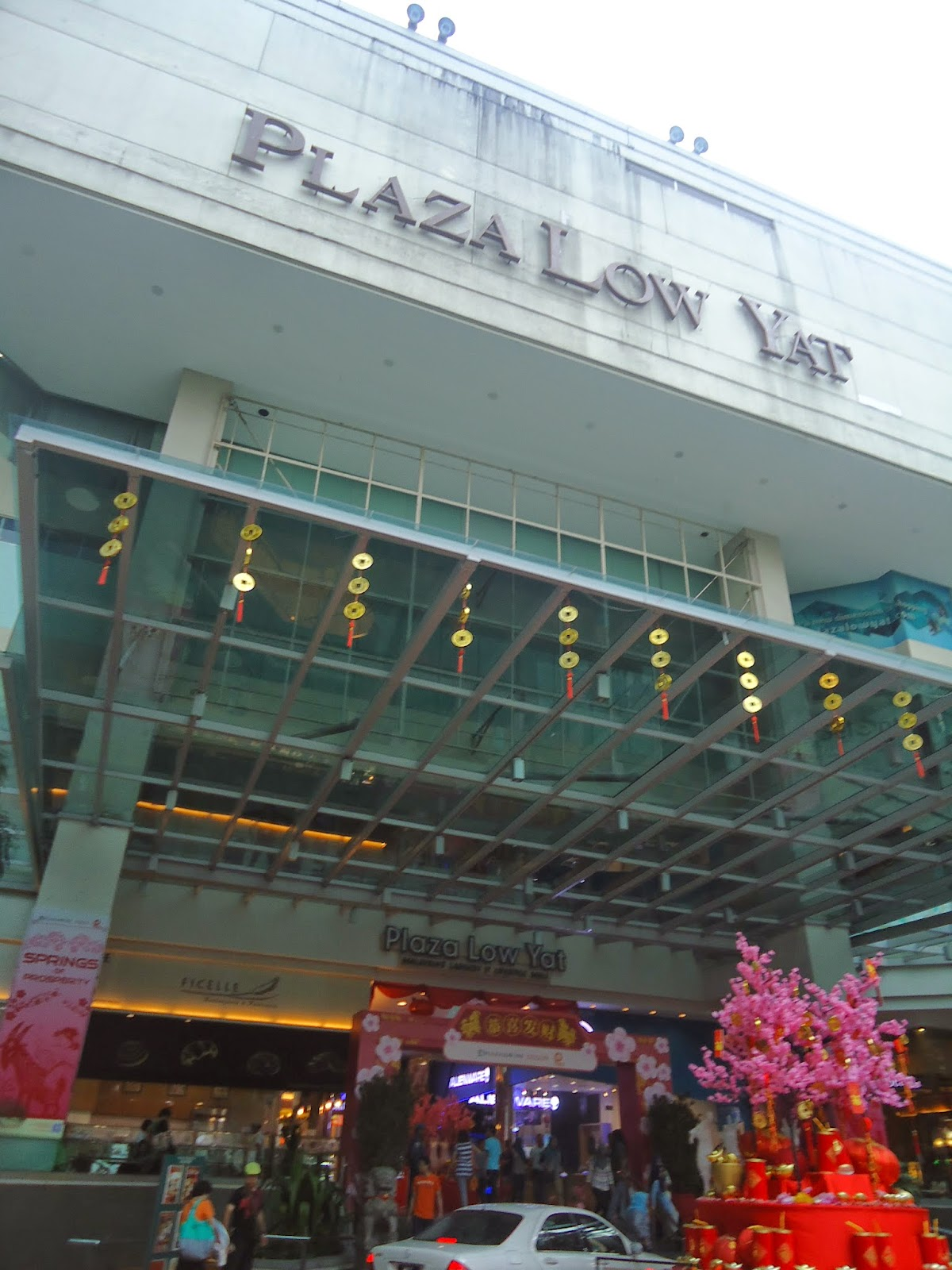 Find the Latest Gadgets at Low Yat Plaza, the Largest IT Lifestyle Mall in Malaysia