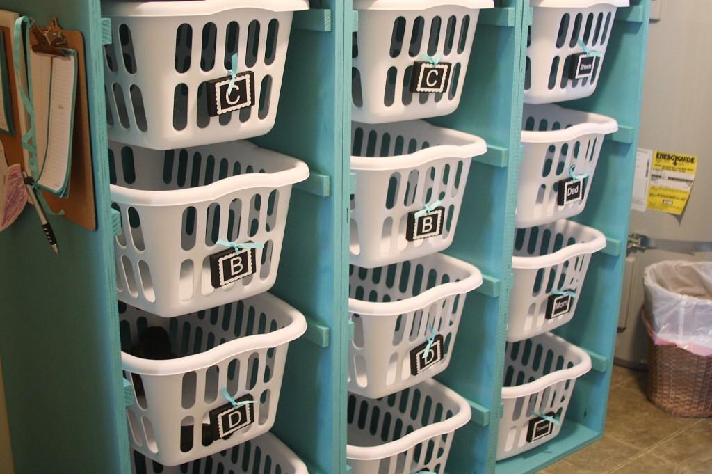 beingbrook ana white brook laundry basket dresser building