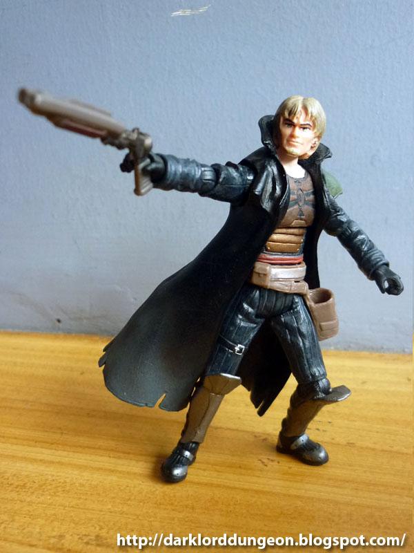Cade Skywalker Cosplay