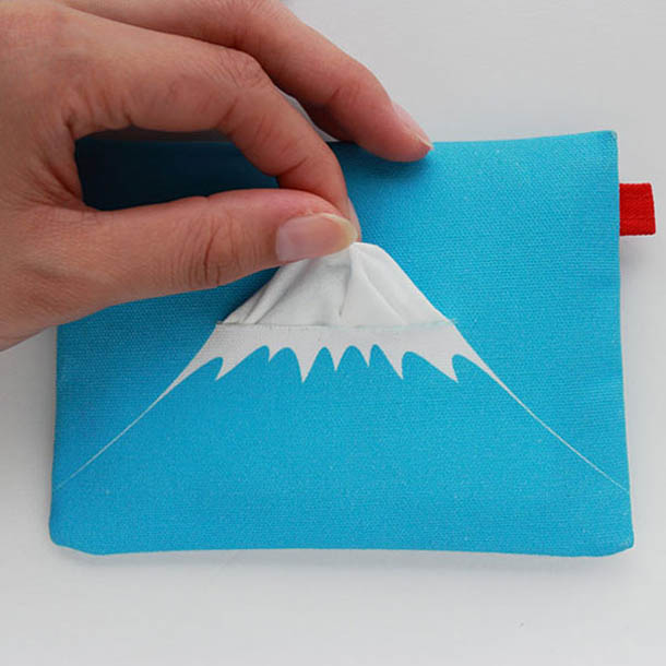 Design de Embalagem - Monte Fuji - Packaging Design