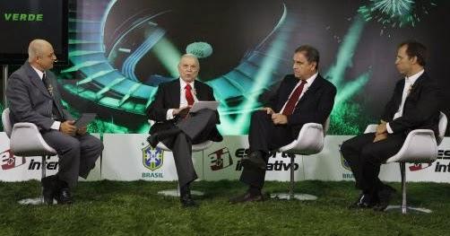CBF divulga tabela da Copa Verde, torneio garante vaga na Sul-Americana