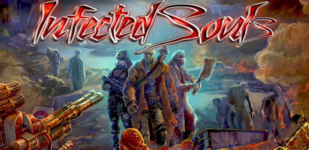 Infected Souls Apk v1.0.11 Mod [Unlimited Money]