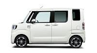 New Toyota Pixis Mega Kei Car