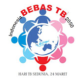Blog Peduli Eliminasi TBC