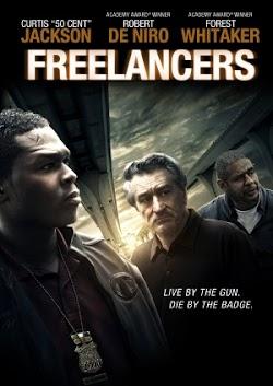 Cảnh Sát Trả Thù - Freelancers (2012) Poster