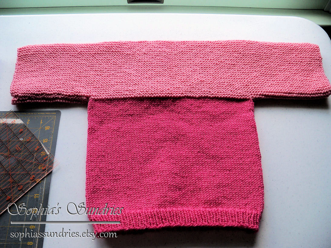 Knitting For Babies Charity : Charity baby t sweater vest