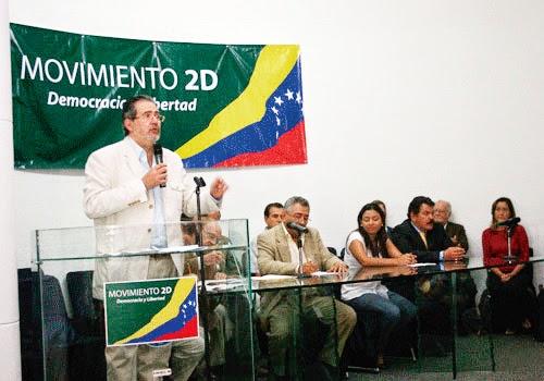 Maduro: Si algo me pasa, ¡retomen el poder y hagan una revolución más radical! - Página 7 M125