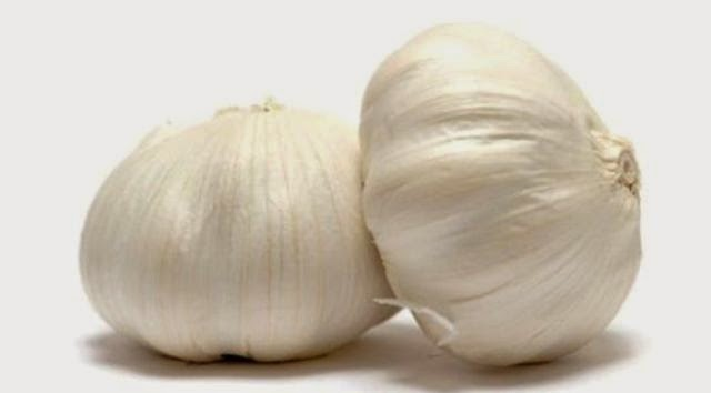 Kandungan dan manfaat bawang putih