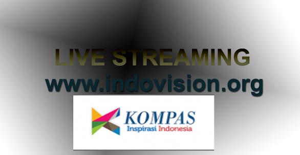 Live Streaming 'Liga Italia - Serie A' Kompas TV