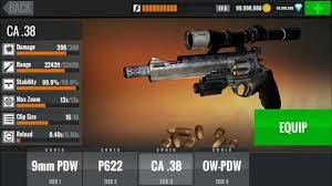 Sniper 3D Assassin v1.6.2 MOD APK+DATA Android