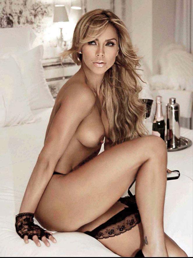 Actriz Cubana Aylin Mujica Desnuda Para Revista Playboy Marzo