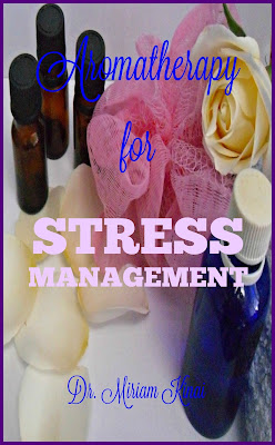 Aromatherapy for Stress Management 2nd Edition teaches you how to manage stress naturally by using essential oils.  You will learn about: * 10 Essential oils used to manage stress * Aromatherapy carrier oils * Safety measures when using essential oils * How to blend essential oils * 30 Aromatherapy recipes for natural stress management