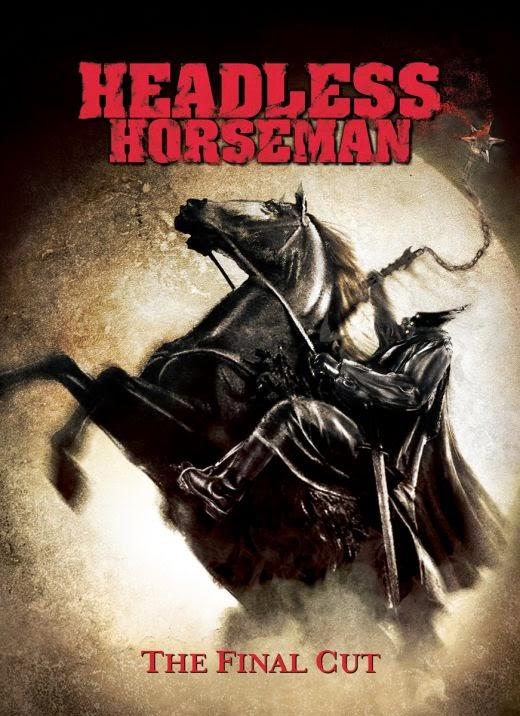 Headless Horseman (2007) DVDRip 700MB
