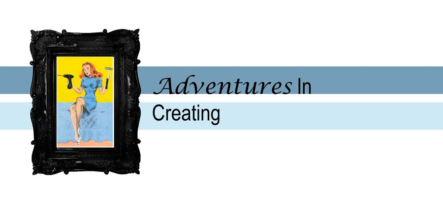 Adventures In Creating