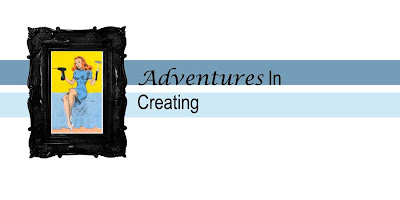 Adventures In Creating