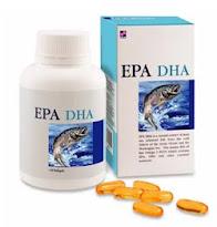 EPA DHA