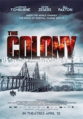 Ver The Colony Online Gratis