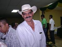 Presidente ganaderos de Olanchito