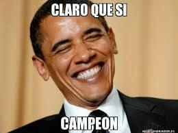 Obama humor meme