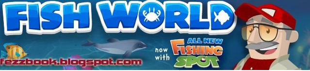 Daftar top game facebook 2013 for Facebook fish game