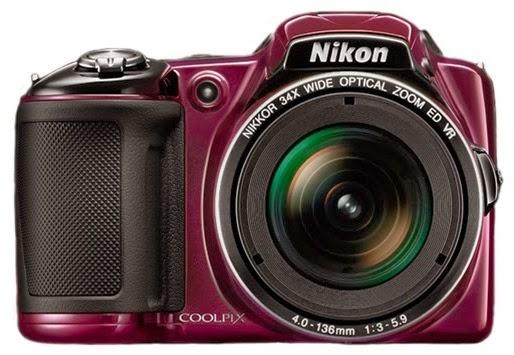 Harga Nikon Coolpix L830