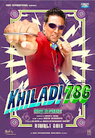 Khiladi 786 songs mp4 download