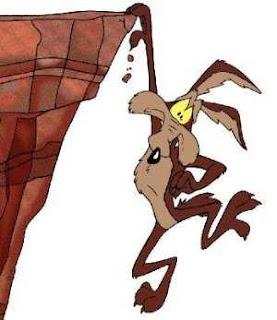 Come un killer sotto il sole: elogio di wile coyote